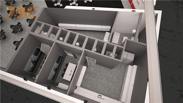 成都展台搭建-展览展示公司