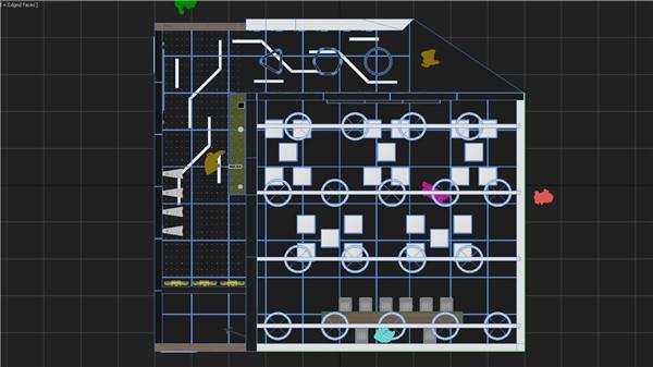 成都企业展厅设计公司