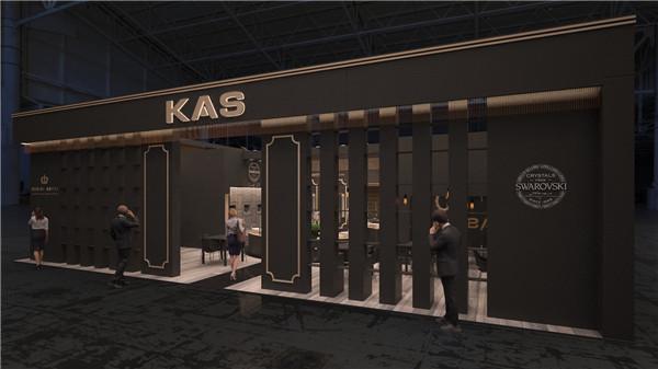 成都专卖店展厅设计装修公司