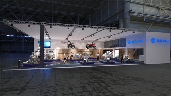 成都展览展厅设计搭建公司