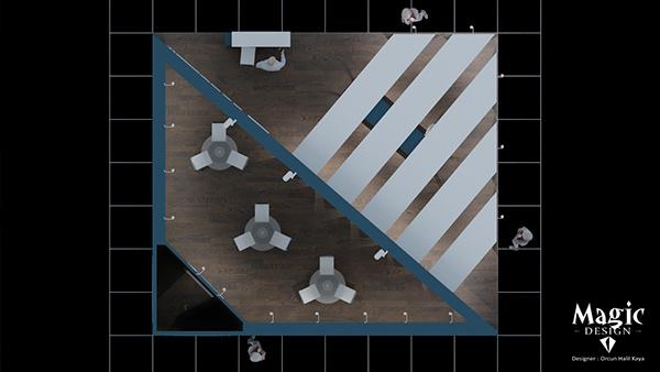成都展厅搭建设计公司