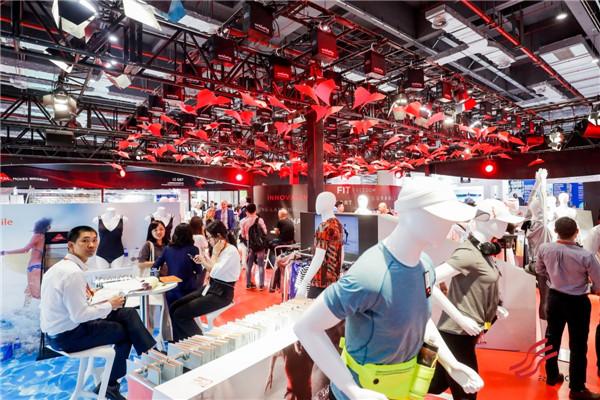 纺织行业展台搭建方案推荐
